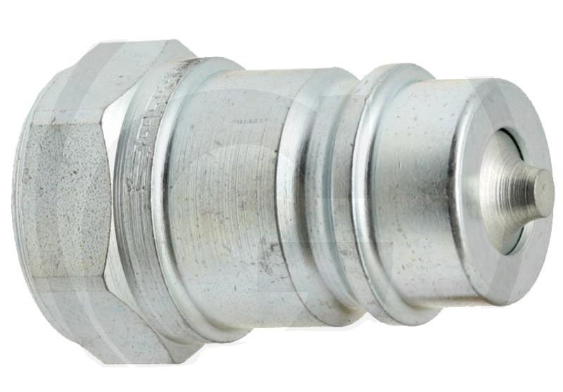 Hydraulická rychlospojka Faster NV 14 GAS M samec