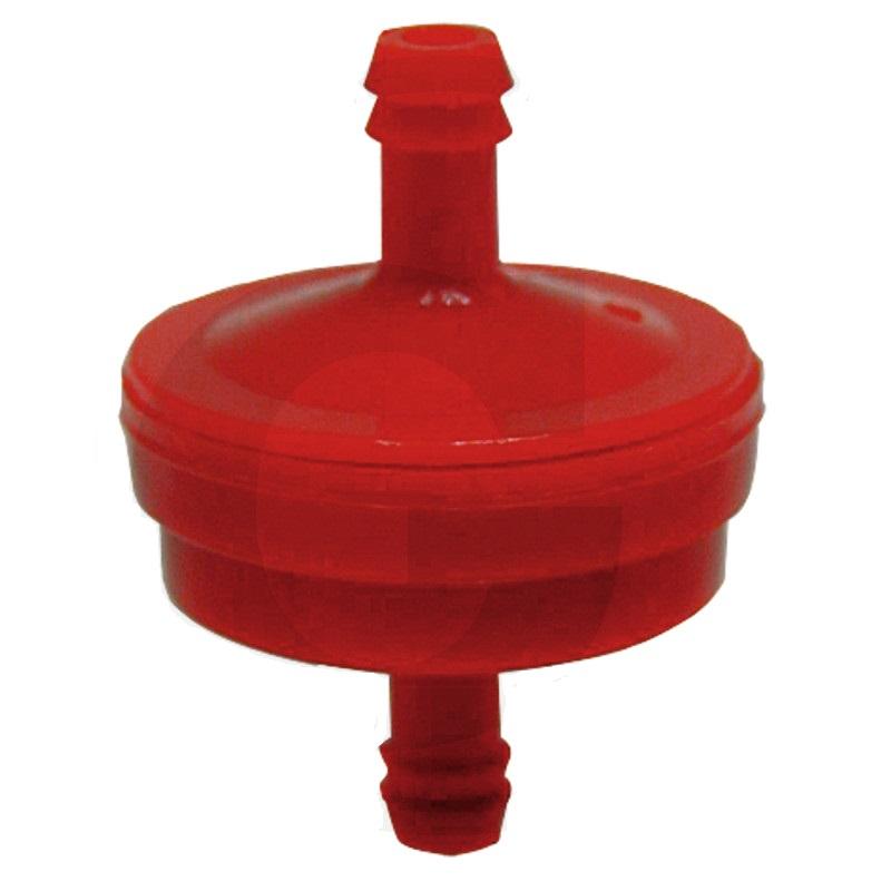 Palivový filtr 150 mi vhodný pro zahradní traktory Briggs & Stratton, John Deere, Toro