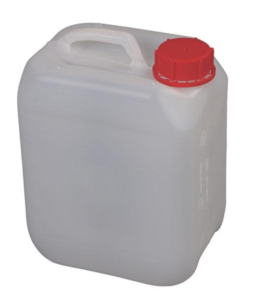 Plastový kanystr průmyslový 5 l