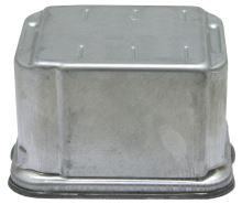 Palivový filtr Mann vhodný pro John Deere