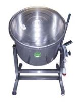 Hnětač těsta a masa MEATY typ 40 230 V kapacita díže 40 l