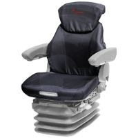Potah pro sedačky Grammer Maximo, Compacto, Primo, s Granit logem, 3 dílný