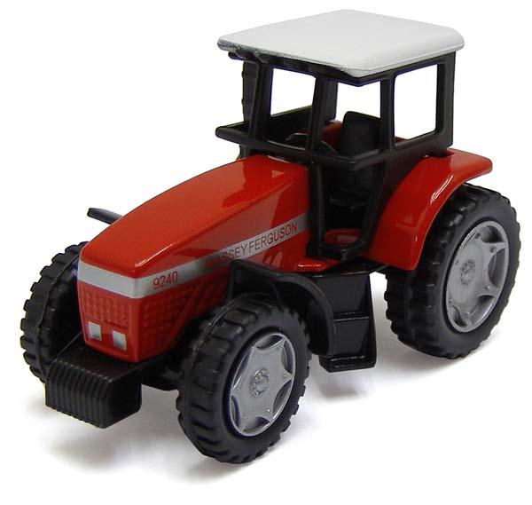 Siku - traktor Massey Ferguson 9250 1:87