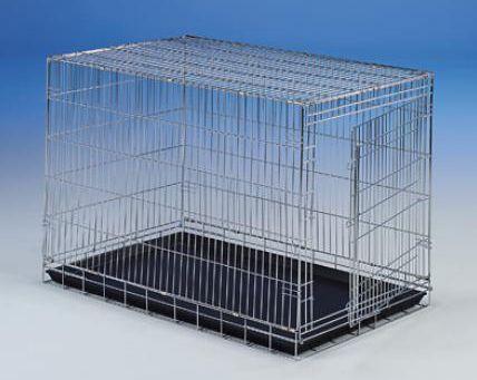 Výstavní klec pro psy Rome skládací