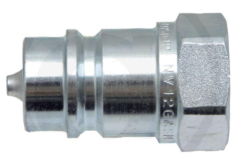 Hydraulická rychlospojka samec KS1/2 (G1/2