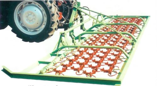 Smyk luční Combi 3 m mechanické ovládání