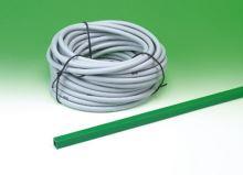 Propojovací hadička k niplovým napáječkám pro králíky a drůbež 9 mm