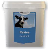 Farm-O-San Reviva 7 kg energetický nápoj pro krávy po otelení