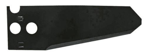 Nůž pro sběrací vozy vhodný pro Krone pro lis na kulaté balíky