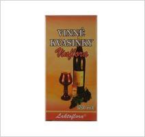 Vinné kvasinky Vinflora® 20 ml na výrobu 10-30 l domácího ovocného i hroznového vína
