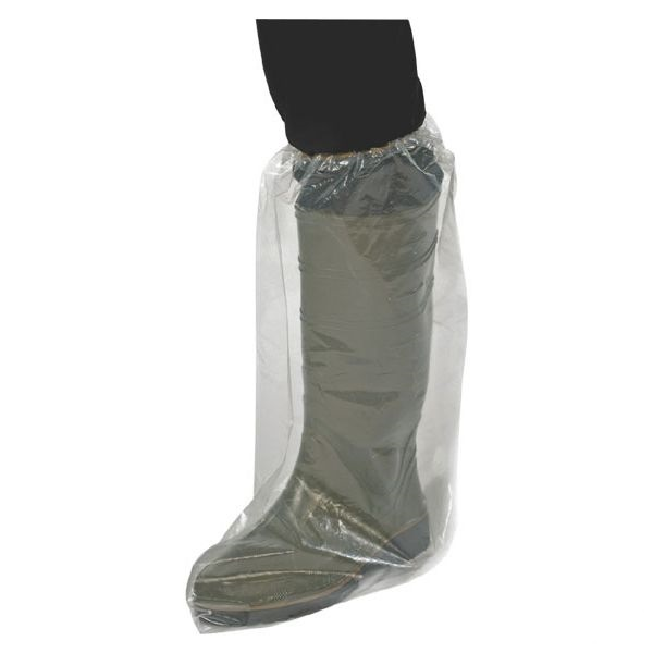 Jednorázový návlek na vysoké boty a holínky FARMA balení 50 ks