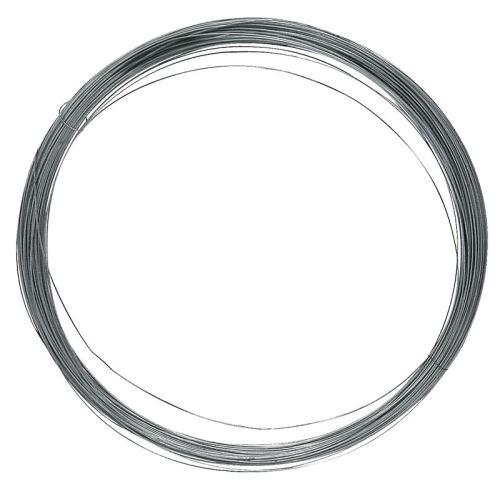 Ohradníkový ocelový drát hladký 2 mm / 200 m