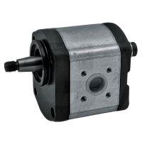Jednoduché hydraulické čerpadlo vhodné pro Deutz-Fahr, Fendt, Steyr výkon 14 cm3 / ot
