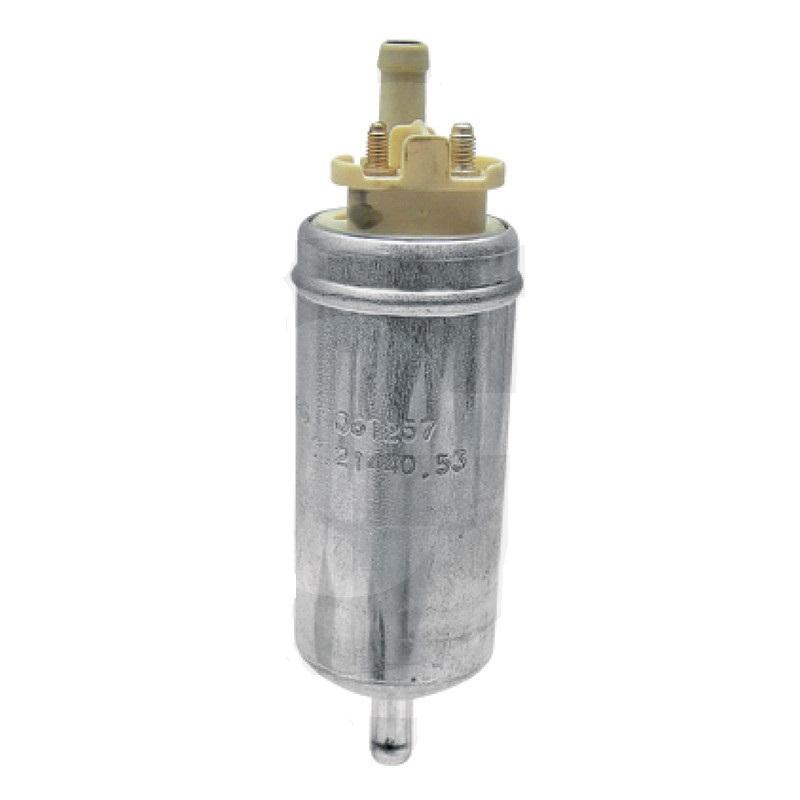 Elektrické palivové čerpadlo 12V a 6V univerzální vhodné pro Muli a Metrac