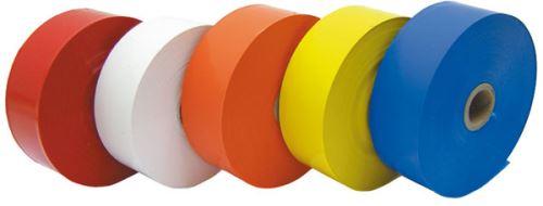 Lesnická značkovací páska z polyetylénu