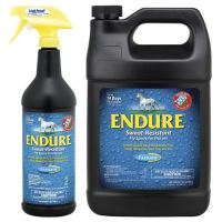 FARNAM Endure Fly Spray 3,78 l repelent pro koně