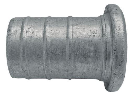 """Bauer díl samec s hubičkou 5"""" typ S78 zinkovaný spojky pro fekální vozy"""