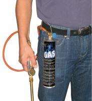 Plynová bomba k přístroji na opalování chlupů vemen PREVENTA 340 g