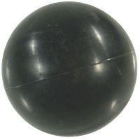 MZ plováková koule průměr 120 mm do sifonů MZ 0160, MZ 0180 z umělé hmoty