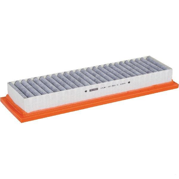 MANN FILTER CUK4130/1 kabinový filtr s aktivním uhlím vhodný pro Fendt