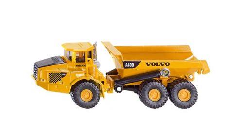 Siku - dumper Volvo 1:87