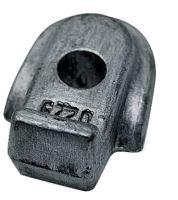 Svorka pera vhodná pro obraceč JF-Stoll Z 400, 500, 700