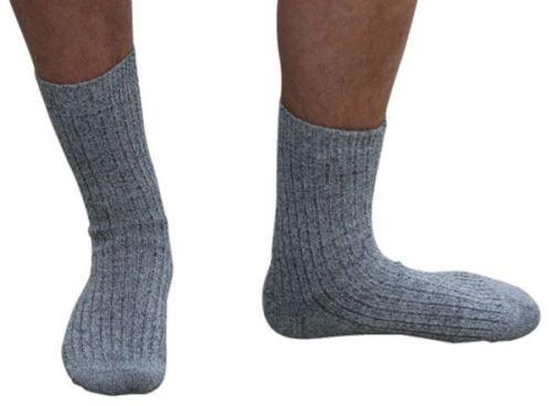 Pracovní ponožky