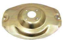 Žací disk 417 mm vhodný pro Fella SM 210, 260, 270, 300, 310, 320, 350 diskové sekačky