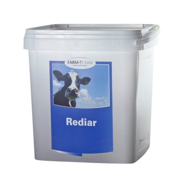 Farm-O-San Rediar 3,5 kg proti průjmu telat