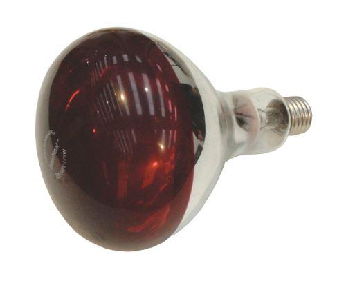 Infračervená žárovka InterHeat