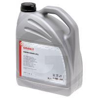 Kompresorový olej Granit VCL 100 DIN 51 506 5 litrů pro kejdové kompresory