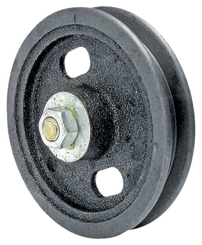 Náhradní pojezdové kolečko k posuvným dveřím průměr 105 mm