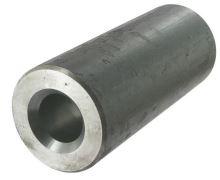 Přivařovací pouzdro na hroty na balíky 120 mm závit M28 vnitřní průměr 30-43 mm