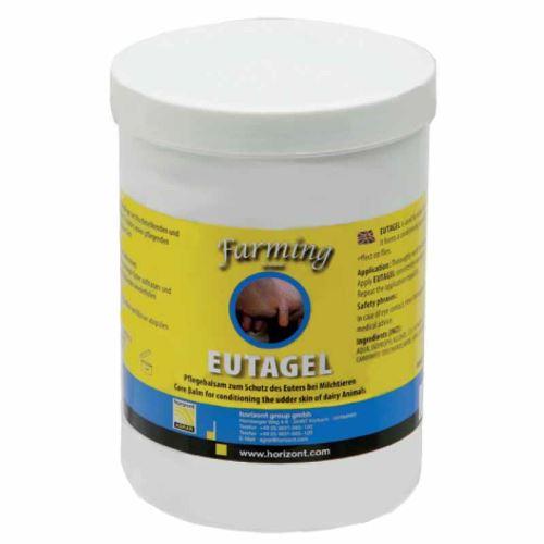 Gel na vemena EutaGel 1 kg na ochranu vemene po dojení