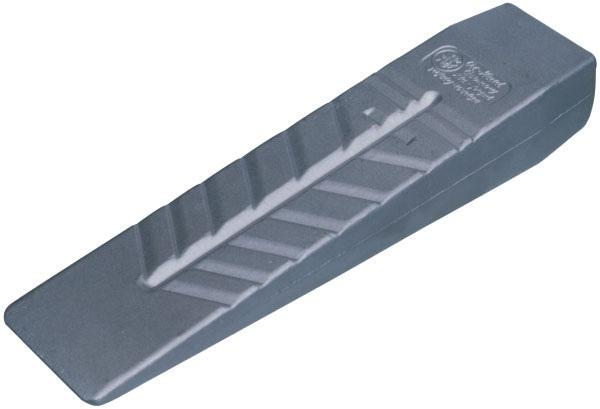 Fotografie Hliníkový podtínací a štípací klín Ochsenkopf 215 x 45 mm