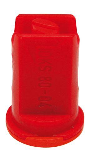 Lechler tryska se šikmou charakteristikou s přisáváním vzduchu IDKS 80° plastová