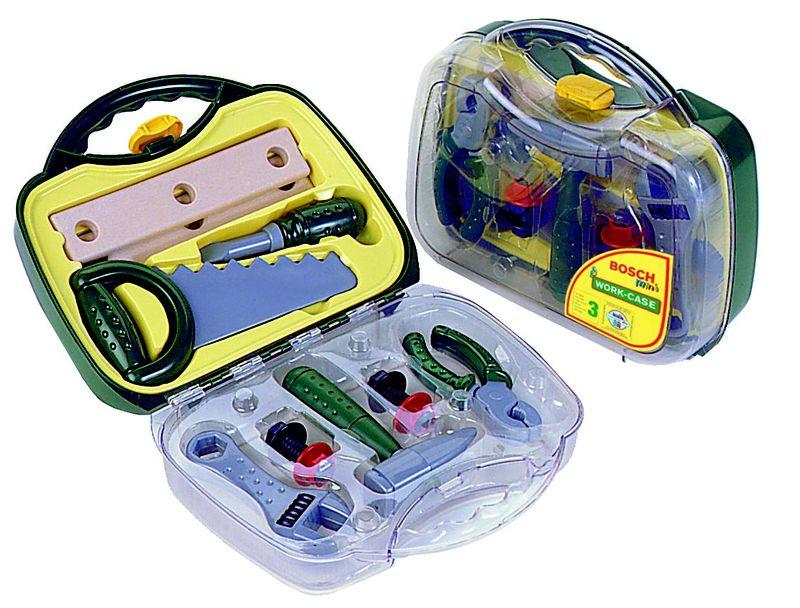 Klein - pracovní kufřík