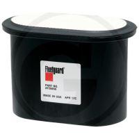 FLEETGUARD AF26656 vzduchový filtr primární vhodný pro Case IH, New Holland, Steyr