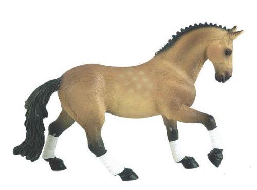 Bullyland - figurka trakénský hřebec