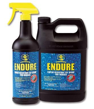 FARNAM Endure Fly Spray 946 ml repelent pro koně