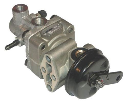 WABCO řídící brzdový ventil přívěsu
