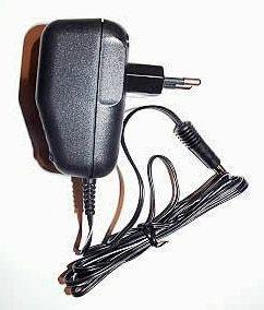 Fotografie Náhradní napájecí adaptér pro elektronický ohradník 15V