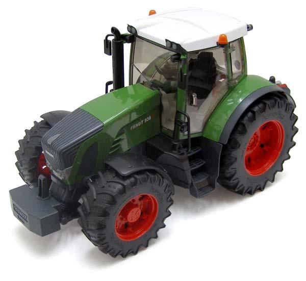 Bruder - traktor - Fendt Favorit 926 Vario