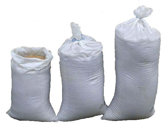 Polypropylenový pytel na obilí 56 x 125 cm na 60-70 kg