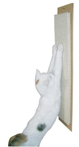 Fotografie Škrabadlo sisál MAXI pro kočky