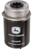 John Deere RE546336 palivový filtr primární