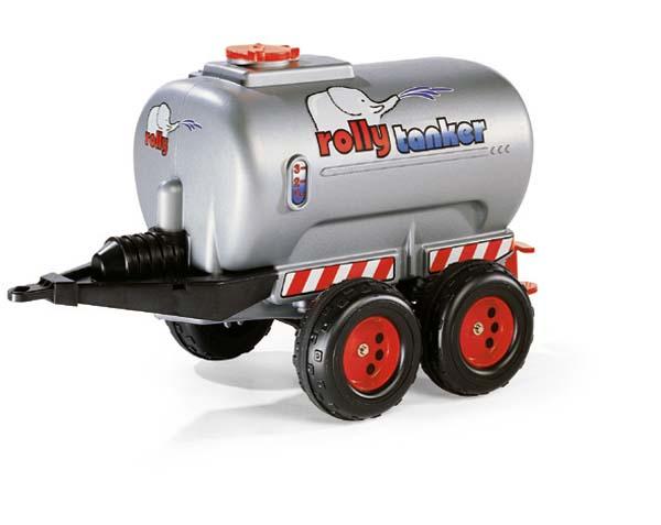 Rolly Toys - Tanker