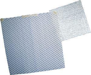 Podložka pro odkapávání sýrů MILKY 20 x 20 cm