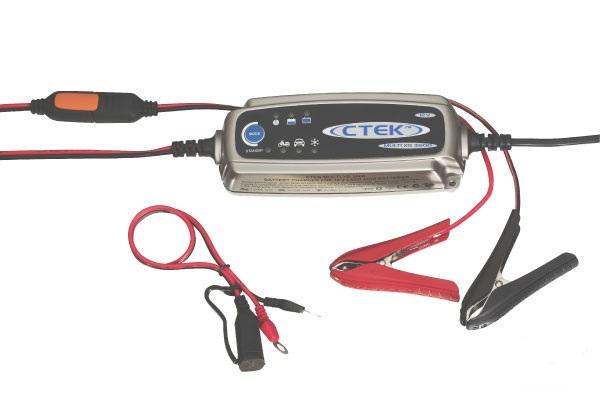 Nabíječka baterií 12V 3,8A CTEK MXS 3,8