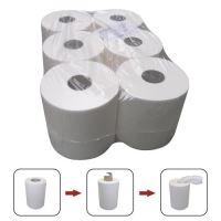 Utěrky na vemena STANDARD Soft ručníky pro mokré i suché čištění vemen 800 ks útržků